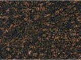 Фото  1 Гранитная плита TAN BROWN 3 см черно-коричневый 141504