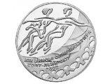 Фото  1 Танцы на льду монета 2 грн 2001 1879578