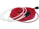 Двужильный кабель TASSU18 для теплого пола Площадь обогрева 9-15 кв.м.