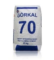 Фото 1 Цемент Горкал (Gorkal) 40, 50, 70 337627