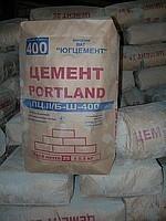 Цемент м-400, м-500 Portland производства Ольшанского завода. Доставка по Николаеву.