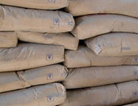 Цемент М-400 (ПЦ11-А-Ш) в таре по 25 кг. За мешок цена 25,50 грн.