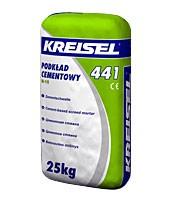 Цементная стяжка М-15, Kreisel 441 (Крайзель) (мин. партия 10 шт)