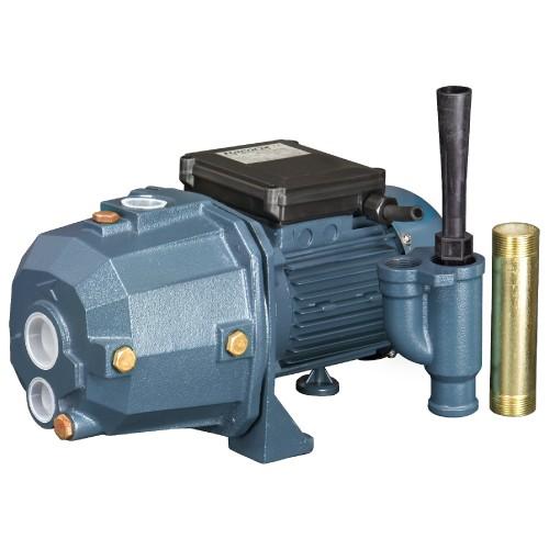 Центробежный насос Насосы+ DP 370A эжектор