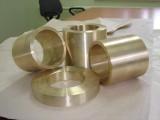 Центробежное литье Центробежное литье один из эффективных способов производства бронзовых деталей различного назначения.