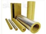 Кашированные цилиндры, D 57мм, толщина 60мм для трубной изоляции. t применения 650°С.