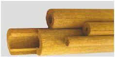 Цилиндры, полуцилиндры, элементы из базальтового волокна.