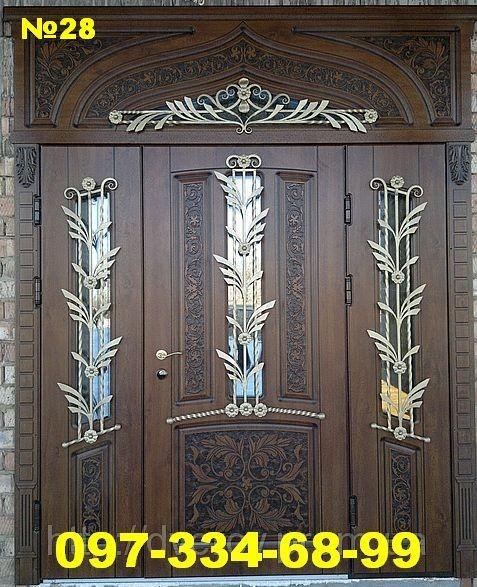 вхідні двері івано-франківськ ціни фото