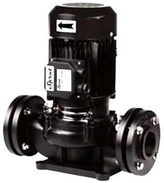 Циркуляционный насос для отопления Sprut 1VP-DN50