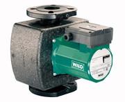 Циркуляционный насос с мокрым ротором Wilo TOP-S для систем отопления, кондиционирования/охлаждения