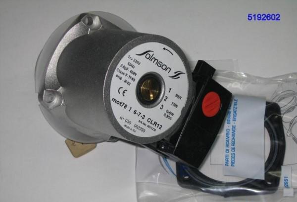 Циркуляционный насос Sime Dab VA65 код 5192602 для газового котла Format. zip 30-35 BF/OF