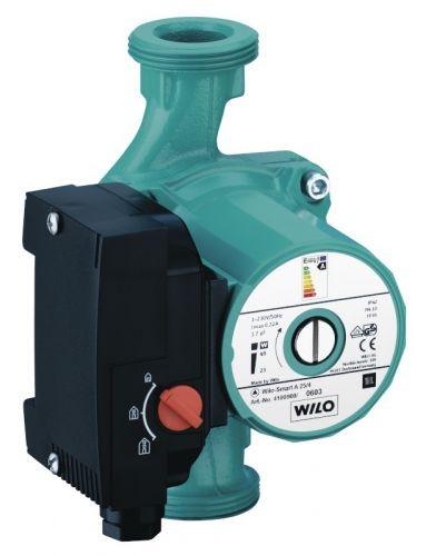 Циркуляционный насос Wilo Smart 25/6-130