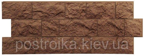 Фото  1 Цокольная панель Roggenfels ржаной 1756964