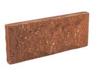 цокольная плитка красный