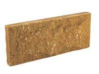 цокольная плитка терракот