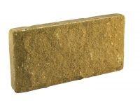 цокольная плитка желтый