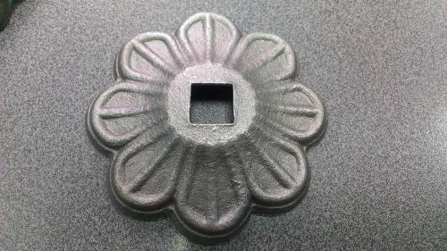 Цветок литье арт.44.060(Польша)