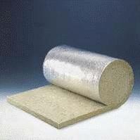 Тех изоляция Paroc Lamella Mat AluCoat-мат с алюм фольг, армир стекловолокн, раб до 400. толщ: 20мм,30мм,50мм.