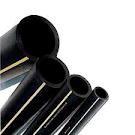 техническая труба 20,25,32,40,50 мм полиэтиленовая ПЭ купить Киеве от производителя