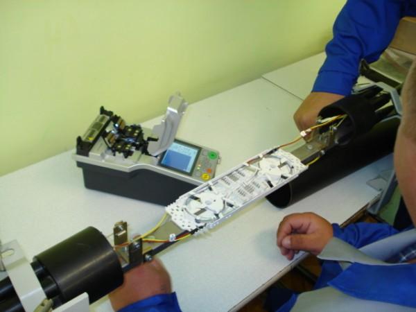 Техническое обслуживание и аварийное восстановление ВОЛС и НРП.