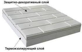 Технология отделки фасадов «ПОЛИФАСАД» теперь предлагается Вашему вниманию.