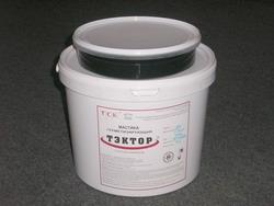 ТЭКТОР 202 полиуретановая мастика - для воздухо- и влагозащиты стыков конструкций и панельных плит зданий и сооружений.