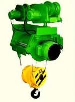Тельфер электрический взрывозащищенный ВТ (Болгария)