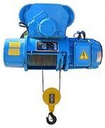 Тельфер канатный электрический Т10 II