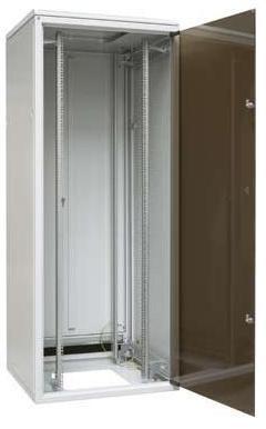 Телекоммуникационный шкаф универсальный, базовый 42U 800x600.
