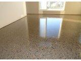 Фото 1 Мозаїчні підлоги з мармурової крихти , бетонна підлога , стяжка 168973