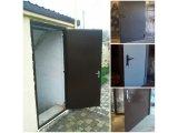Фото 7 Металеві двері у підвал підїзд / металлические двери в подвал подъезд 336109
