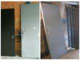 Фото 8 Металеві двері у підвал підїзд / металлические двери в подвал подъезд 336109