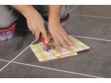 Фото  4 Щипцы-резец Rubi - резать плитку без плиткореза, принцип стеклорез щипцы для слома плитки 303833