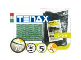 Фото  1 Сетка полимерная Tenax Ямайка, зеленая, 2.0*5.0 | сетки для тени 2022047