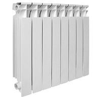 TENRAD — это секционные радиаторы, разработанные в Германии