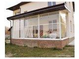 Фото 5 Мякі ПВХ-вікна для веранди, тераси, літнього майданчика 340947