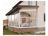 Фото 6 Мякі ПВХ-вікна для веранди, тераси, літнього майданчика 340947