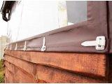 Фото 8 Мякі ПВХ-вікна для веранди, тераси, літнього майданчика 340947