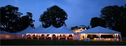 Тентовые павильоны и шатры для презентаций,шоу-программ,свадеб,шириной от 3м до 60м и неогран длиной.