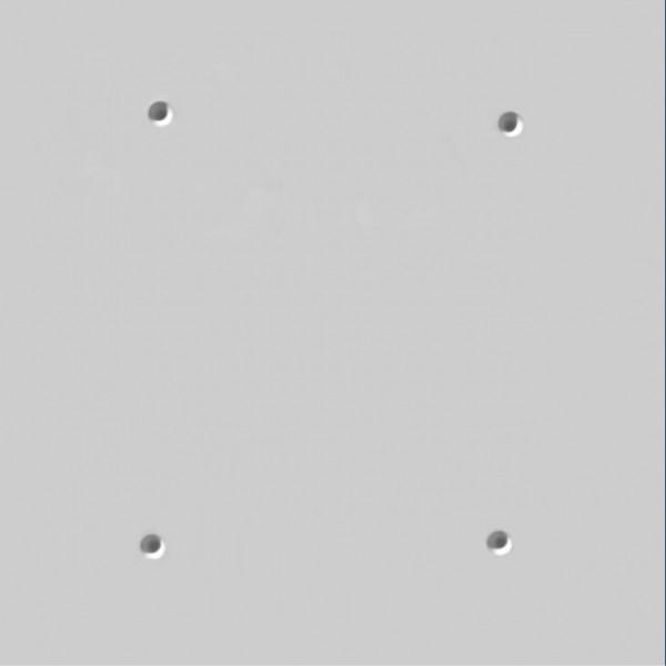 Теплая плитка «гладкая плитка»- это универсальная система 2 в 1 для отделки и утепления зданий