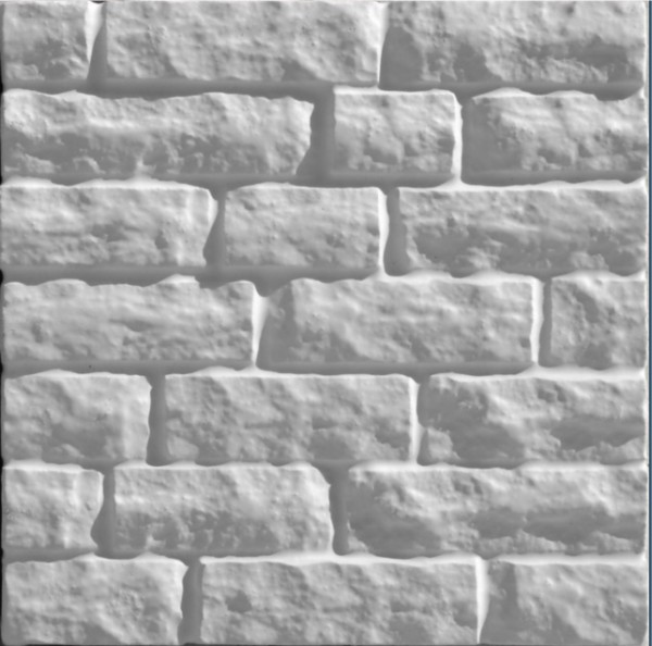 Теплая плитка «колотый камень 7-рядов»- это универсальная система 2 в 1 для отделки и утепления зданий.