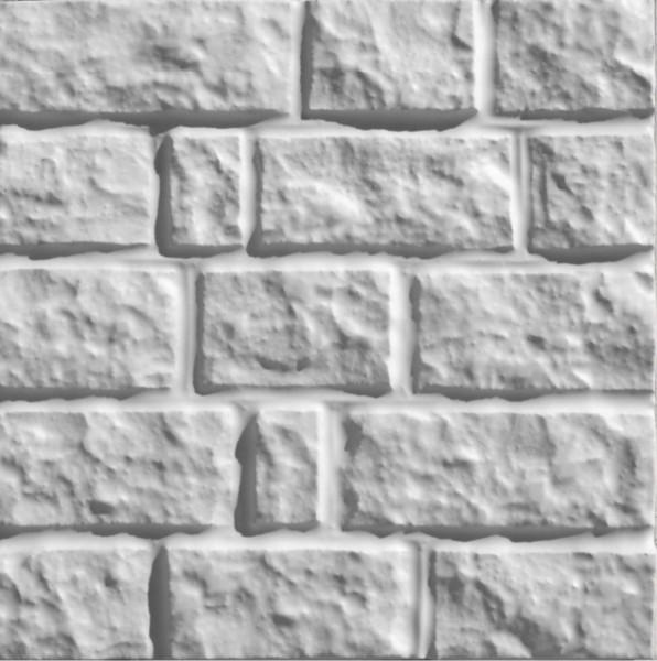 Теплая плитка «Луганский камень 5-рядов»- это универсальная система 2 в 1 для отделки и утепления зданий.