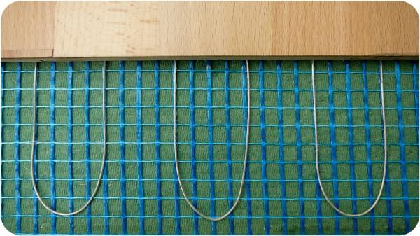 Теплый пол под ламинат ARNOLD RAK, Германия S обогрева-3,5 кв. м гарантия - 20 лет от производителя