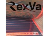 Фото 3 Тепла підлога інфрачервона нагрівальна плівка Rexva 337442