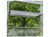 Фото  1 Теплица «Алмир» 5х8 из оцинкованной квадратной трубы с поликарбонатом Soton 4 мм 2352318