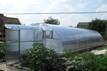 Теплица арочная 3х10х2 с поликарбонатом 4мм
