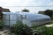 Теплица арочная 3х12х2 с поликарбонатом 4мм