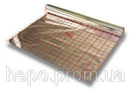 Теплогидроизоляционн ая пленка для инфракрасного теплого пола