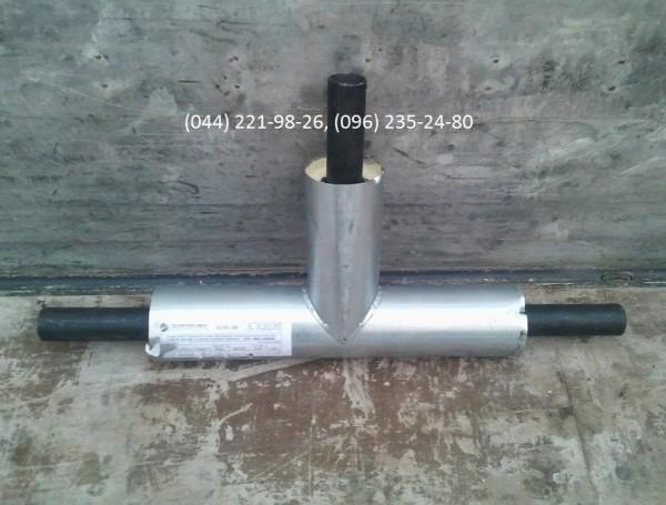 Теплоизолированные трубы 108/200