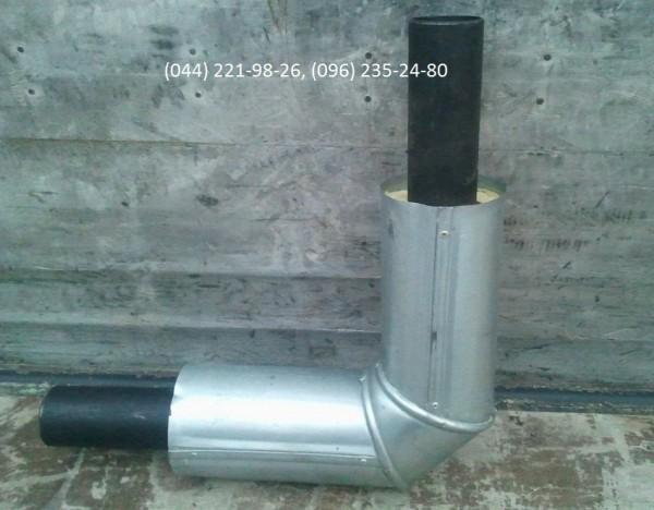 Теплоизолированные трубы 89/160